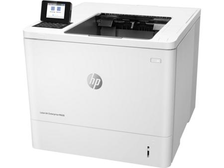 Máy in Hp 608dn có kết nối và sử dụng dễ dàng