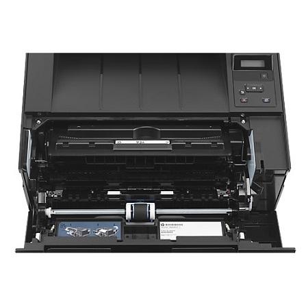 Tốc độ in ấn nhanh chóng, giúp tiết kiệm thời gian