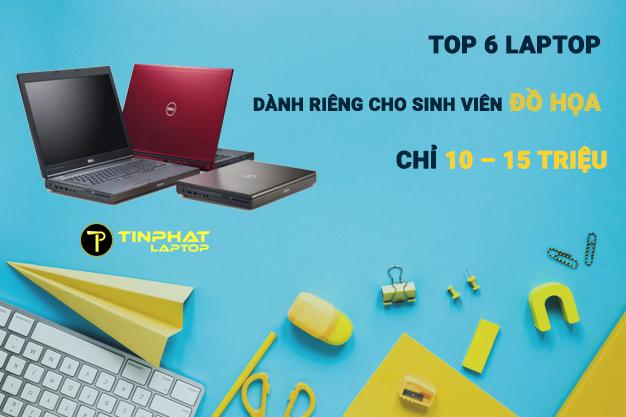 laptop dành riêng cho sinh viên đồ họa