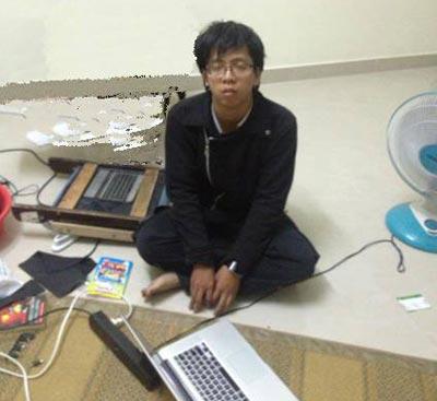 trum-hacker