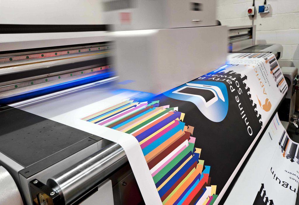 10 kỹ thuật in ấn chỉ trong ngành mới biết