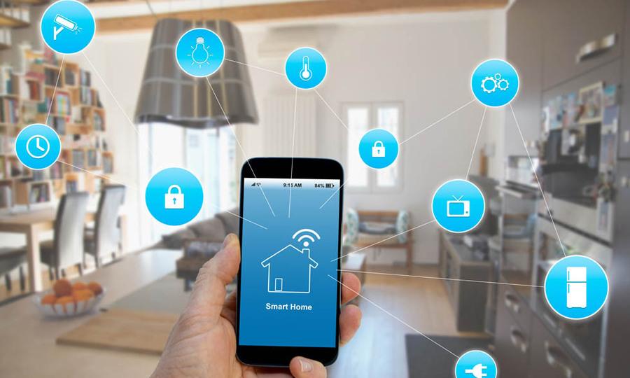 Chỉ với 1 triệu đồng bạn đã có thể biến nhà mình thành smart home trong  vòng 30 phút