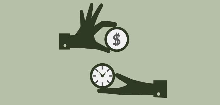Tiết kiệm thời gian chính là tiết kiệm tiền bạc và nhân lực