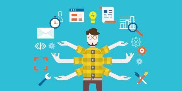 Có các công cụ hỗ trợ sẽ giúp chúng ta chăm sóc khách hàng hiệu quả hơn