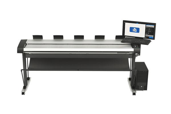 Máy scan số hóa tài liệu Contex HD Ultra X 4250 ScanStation PRO