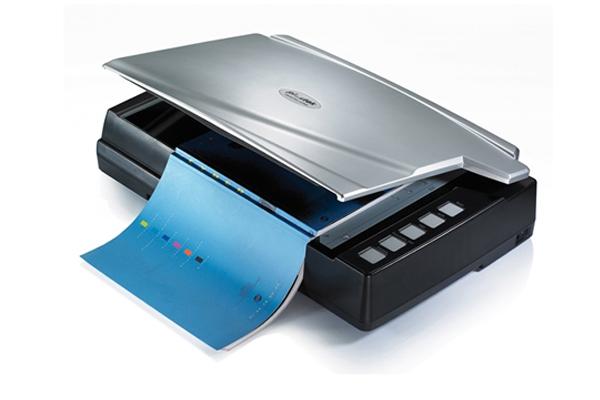 Thiết bị số hóa tài liệu Plustek OpticBook A300 Plus