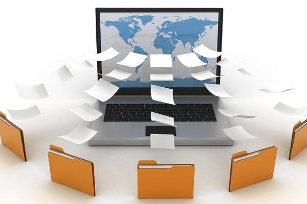Mục tiêu của việc số hóa tài liệu lưu trữ