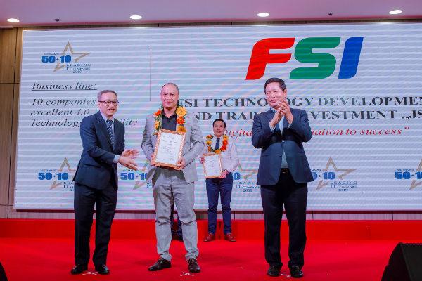 Ưu điểm dịch vụ số hóa tài liệu của FSI