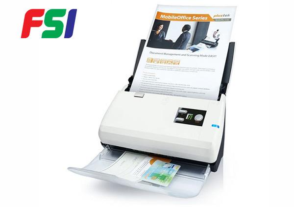 Hình ảnh máy scan SmartOffice PS506U