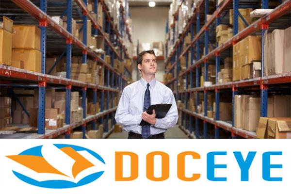 DocEye – Phần mềm quản lý tài liệu chuyên nghiệp