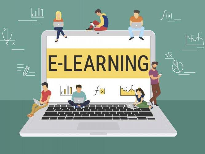 Đẩy mạnh sáng tạo ra các công cụ dạy học mới nhờ chuyển đổi số trong giáo dục