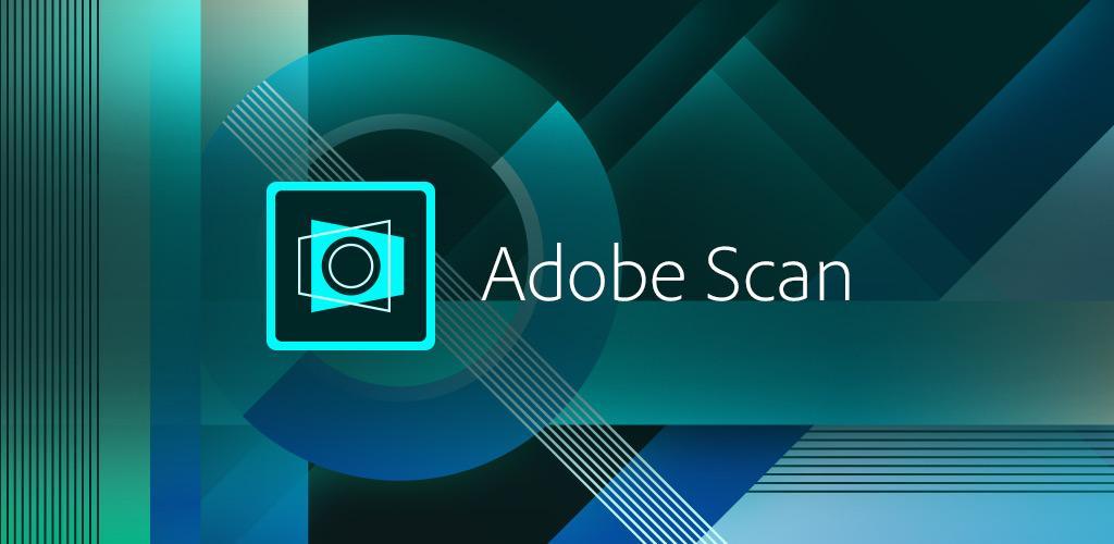 Phần mềm scan tài liệu Adobe Scan