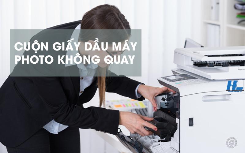 Lỗi scan máy ricoh không scan được, máy không cuộn giấy vào