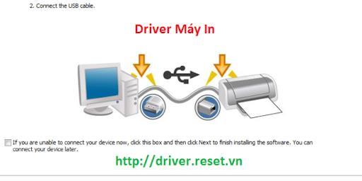 Phần mềm scan cho máy ricoh: Drive Ricoh