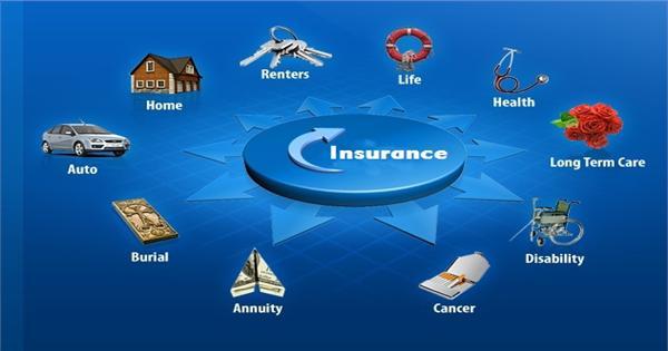 chuyển đổi số ngành bảo hiểm