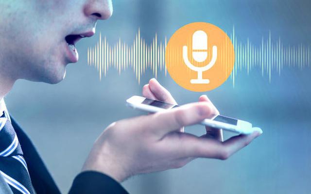Thế nào là công nghệ nhận dạng giọng nói?