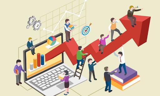 Các yếu tố chung của một doanh nghiệp số