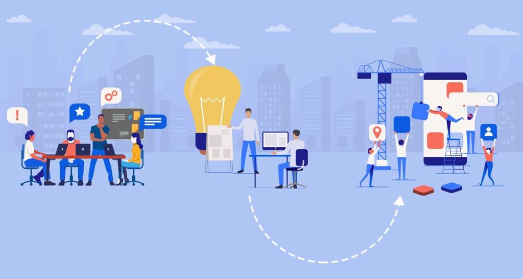 Sự khác nhau giữa kinh doanh số và kinh doanh điện tử