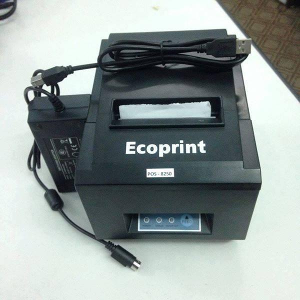 máy in nhiệt Ecoprint 2