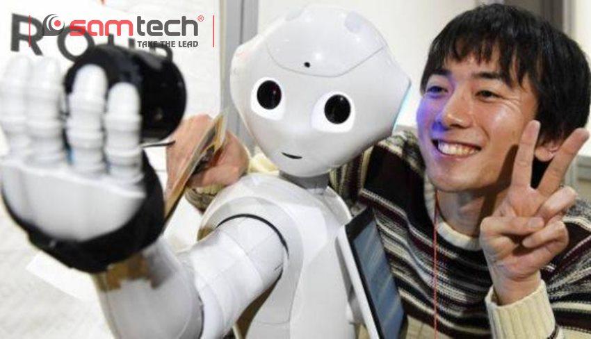 AIoT = AI + IoT. Trí tuệ nhân tạo của vạn vật là gì?