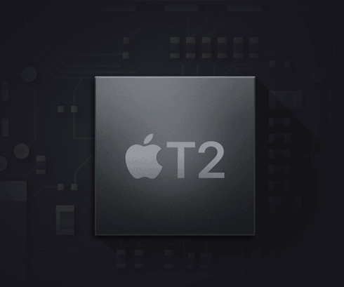 Apple - Chip T2