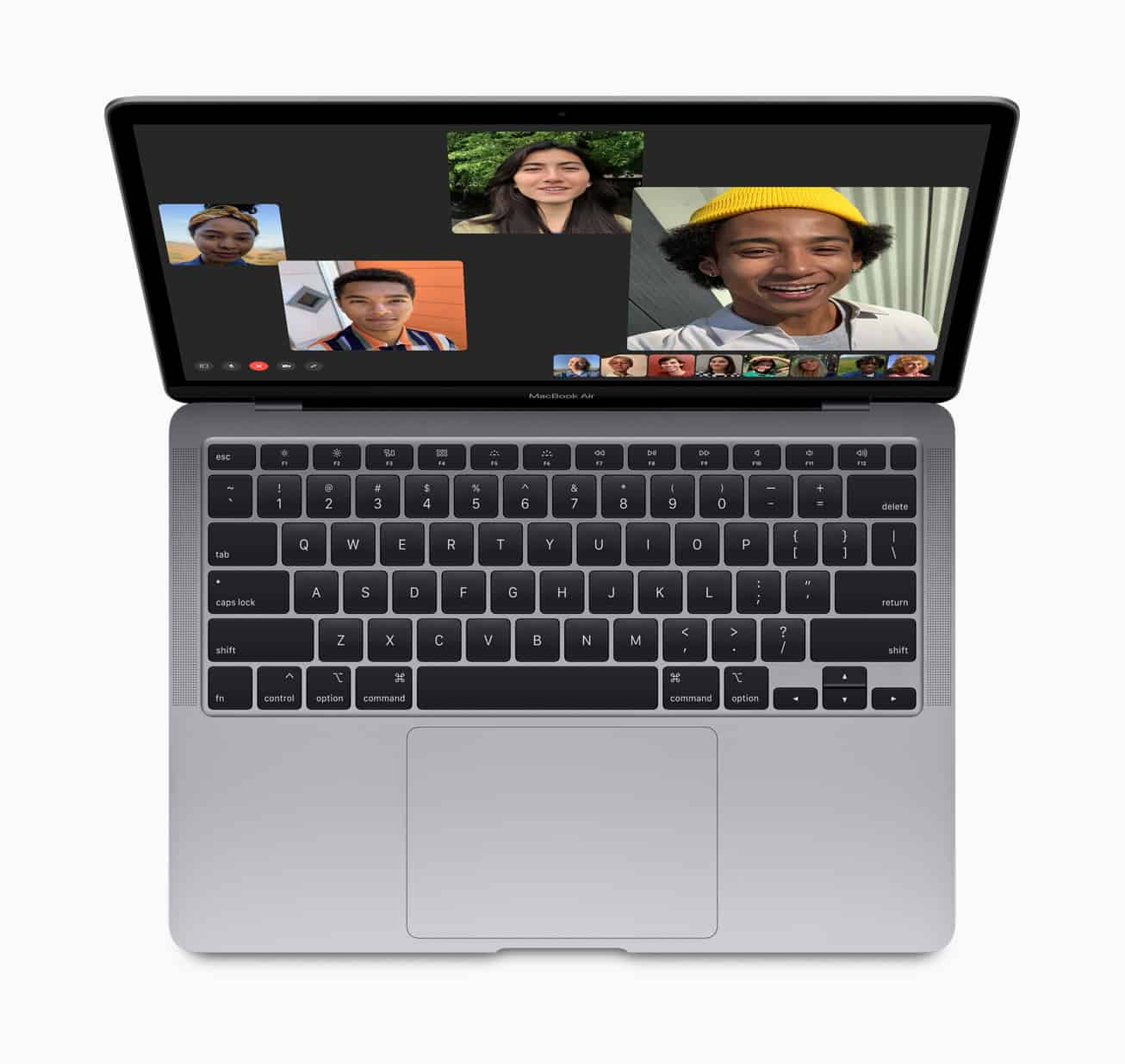 Bàn phím macbook Air 2020