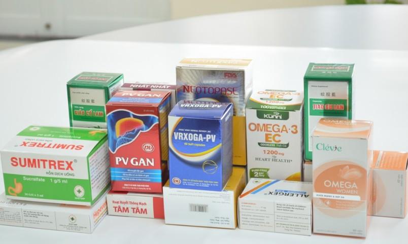 Bao bì dược phẩm phải đáp ứng những yêu cầu cơ bản đảm bảo sức khỏe người sử dụng