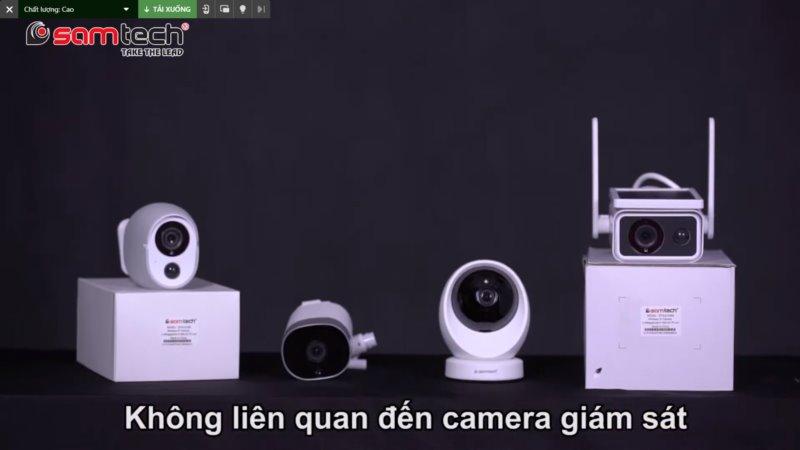 """Xử lý camera giám sát báo lỗi bộ nhớ thấp """"Low memory"""" trên điện thoại"""