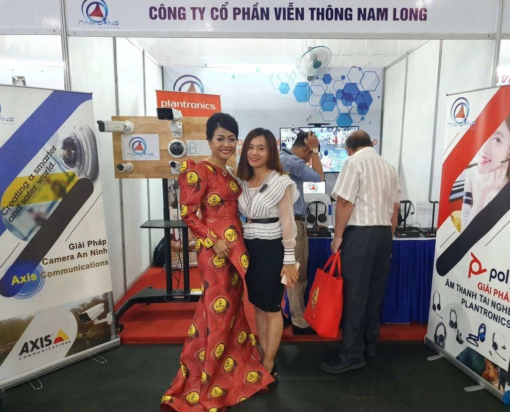 Namlong Telecom - THP