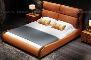 Cách đặt giường ngủ cổ điển hợp phong thủy