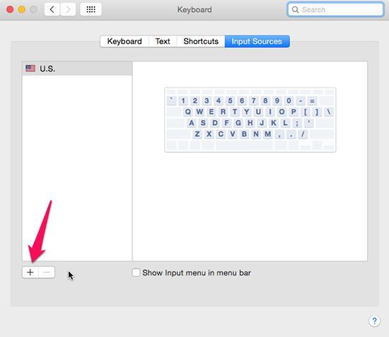 Cài đặt tiếng Việt cho MacBook cách 2 bước 3.2