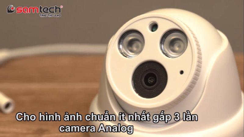 Camera IP là gì? Tại sao nên lắp camera giám sát IP?