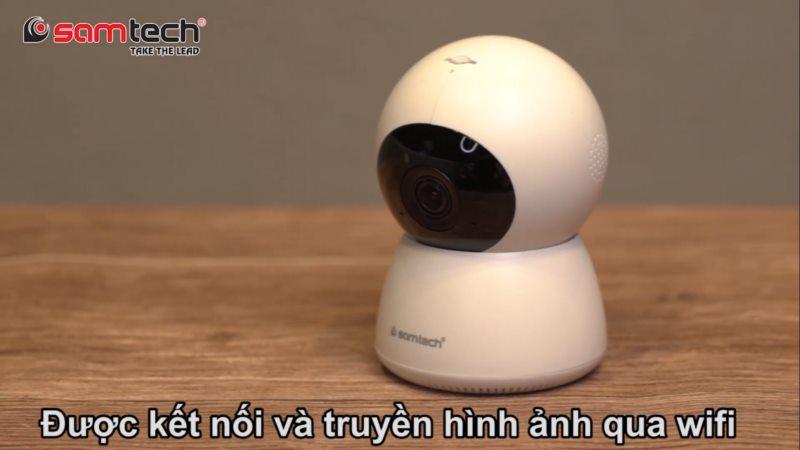 Camera IP không dây wifi là gì? Khác gì so với camera analog (đồng trục)?