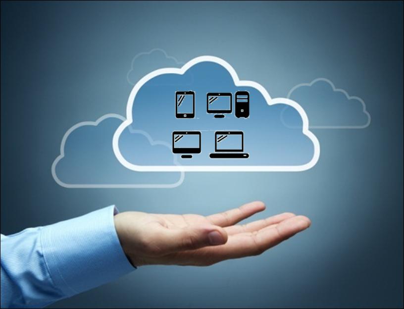 Cloud server - công nghệ máy chủ điện toán đám mây