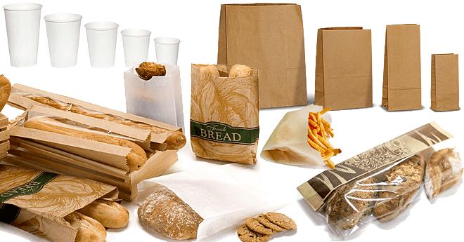 Đa dạng mẫu in bao bì giấy bánh mì để bạn tham khảo