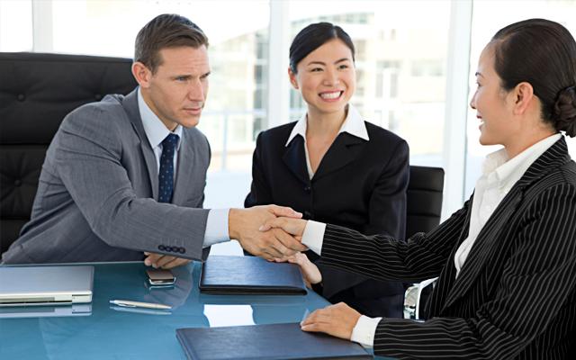 Đội ngũ nhân viên chúng tôi luôn có những tư vấn tận tình dành cho khách hàng