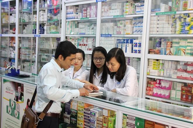 Dược phẩm và bao bì dược phẩm đóng một vai trò quan trọng trong đời sống hàng ngày