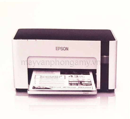 Máy in phun đen trắng Epson M1100