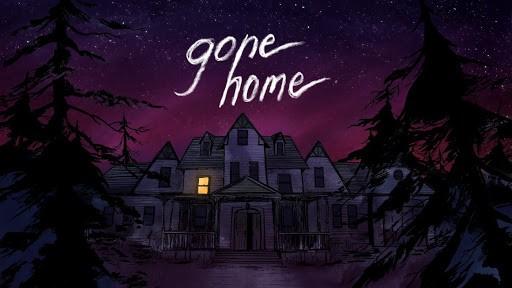 Game Gone là một trong các game hay cho Macbook