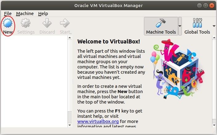cài mac os trên virtualbox