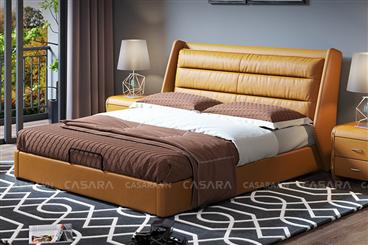 Giường nhập khẩu đẹp cho chung cư, biệt thự N149