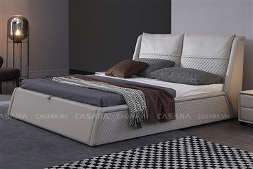 Giường ngủ chung cư hiện đại N115