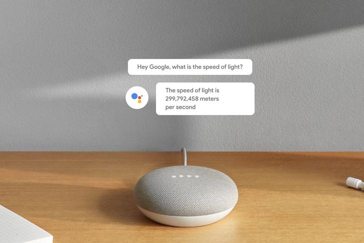Google Home là gì? Có đặc điểm gì, giá bao nhiêu, mua ở đâu?
