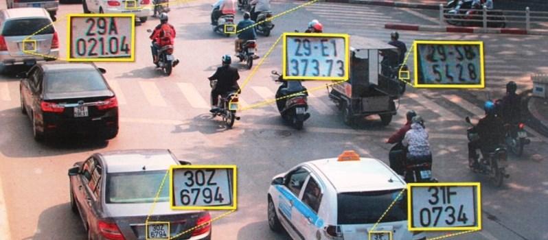 Lắp camera giám sát trên cao tốc Hà Nội - Thái Nguyên