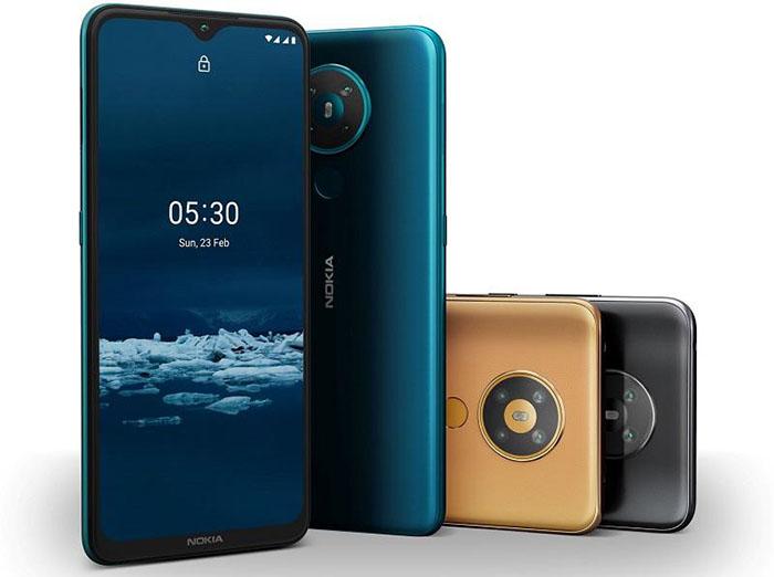 Tin tức HMD Global ra mắt Nokia 5.3 thế hệ mới tại Việt Nam