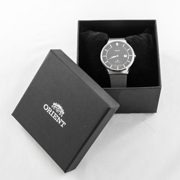 Hộp giấy đựng đồng hồ cũng là một cách marketing