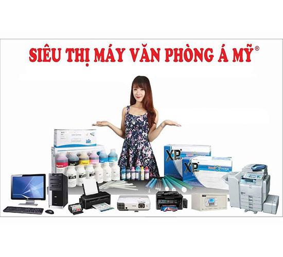may van phong a my