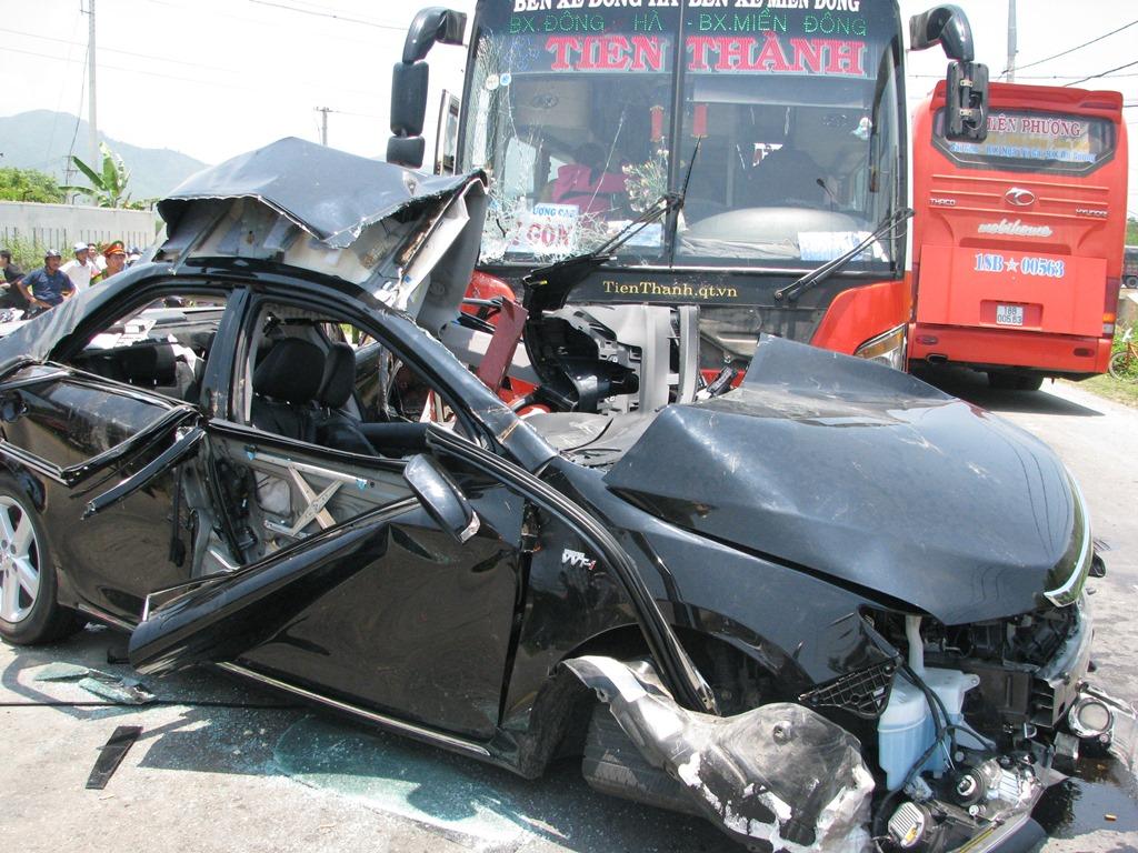 tai nạn làm 7 người chết