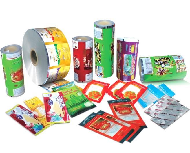 In ấn bao bì phục vụ sản xuất và đời sống
