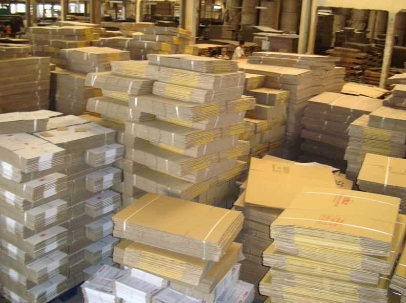 In bao bì giấy sẽ phần nào giúp doanh nghiệp tiết kiệm chi phí sản xuất